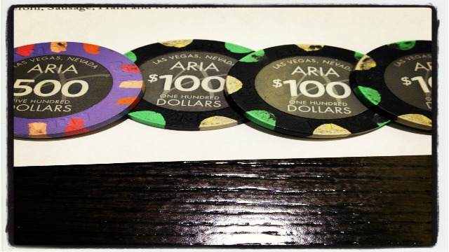 aria chips