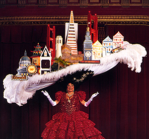 706 reviews of706 reviews ofBeach Blanket Babylon