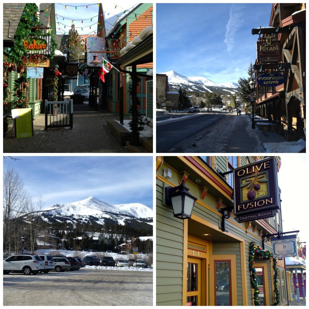 breck town photos