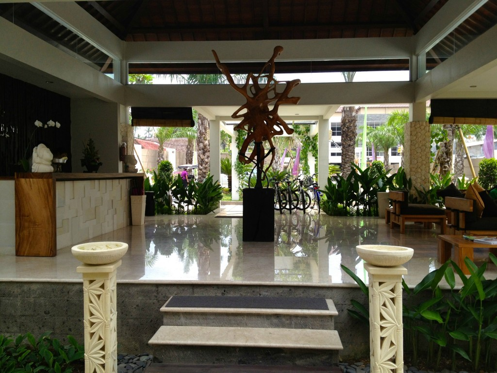 lobby photo lumbini